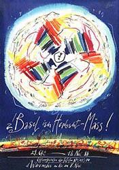 Gloor Christoph - Herbscht-Mäss
