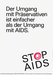 cR Basel - Stop Aids