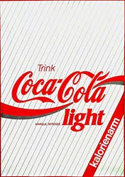 Anonym - Coca-Cola light