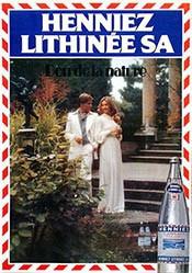 Bühler Werner - Henniez Lithinée