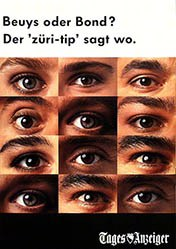 ASGS/BBDO - Tages-Anzeiger