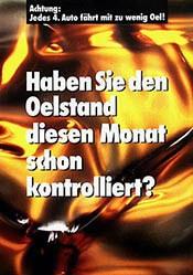 Anonym - Shell Motorenoel