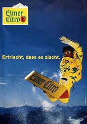 Sulzer, Sutter - Elmer Citro