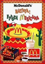 Anonym - McDonald's