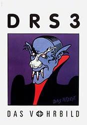 Edelweiss Werbeagentur - DRS 3
