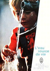 Bouvier Publicité - L'Eau source de vie