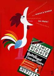 Rolly Hanspeter - Klein's Halsfeger