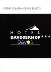 Hiestand Ernst & Partner - Hotel Davoserhof