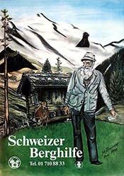 Brunner M. - Schweizer Berghilfe