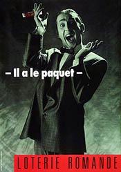 Wannaz Alain - Loterie Romande