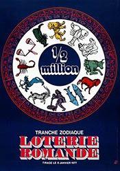 van der Wal Julien - Loterie Romande