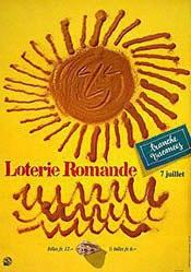 Audergon René - Loterie Romande