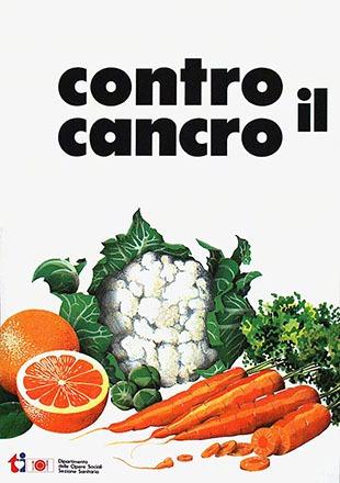 Roth Fulvio - Contro il cancro