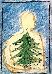 Imboden Melchior (Melk) - Achte und beachte den Wald