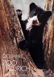 Klages Jürg - 60 Jahre Zoo Zürich