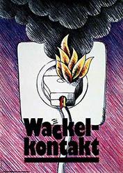 Furrer M. Werbeagentur - Wackel-Kontakt