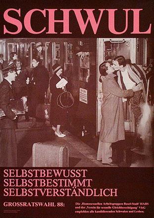Ott Erwin - Schwul