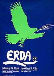 Vogel Werner - Erda