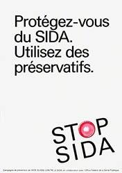 cR Basel - Stop SIDA