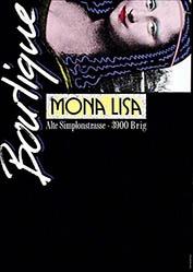Trutmann - Boutique Mona Lisa