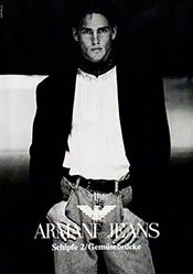 Fallai Aldo - Armani Jeans