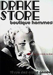 Bernard Marcel - Drake Store