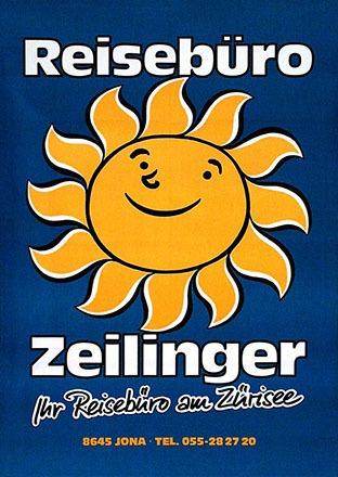 Anonym - Reisebüro Zeilinger