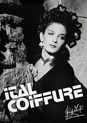 Anonym - Ital Coiffure