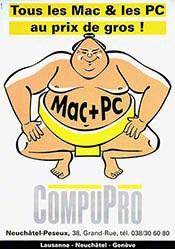 Anonym - Compupro