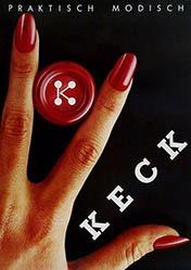 Anonym - Keck