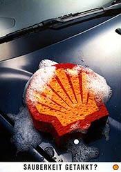 GGK Werbeagentur - Shell