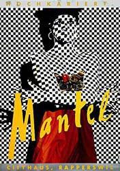 Schumacher & Partner - Mantel