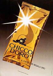 Gilardi E. Studio - Chico d'oro Caffè