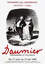 Anonym - Daumier