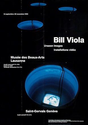 Neumann Pierre - Bill Viola