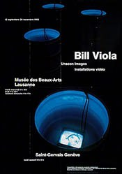 Neumann Pierre - Bill Viola