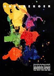 Pfund Roger Atelier - Sollberger Farben