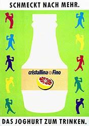 ASGS/BBDO - Cristallina Fino