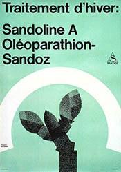 Anonym - Sandoz - Sandoline A