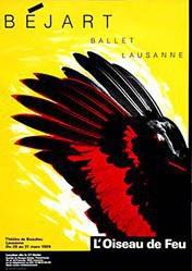 Neumann Pierre - L'Oiseau de Feu