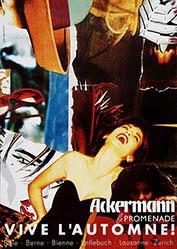 Seiler Basel W & P - Ackermann Promenade