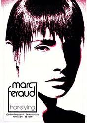 Anonym - Marc Feraud
