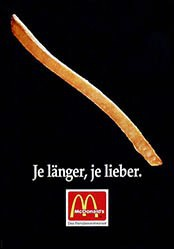 McCann-Erickson - McDonald's