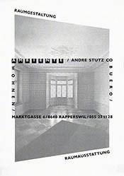 Staehelin Georg - Raumgestaltung Ambiente