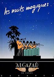 Rouvinez Partner - Alcazar