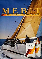 MC & LB - Merit