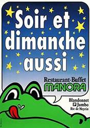 Heimann Heinz SA - Manora