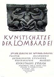 Anonym - Kunstschätze der Lombardei