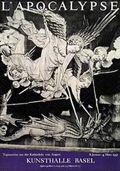 Eidenbenz Atelier - L'Apocalypse