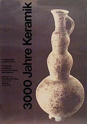 Bircher Rudolf - 3000 Jahre Keramik
